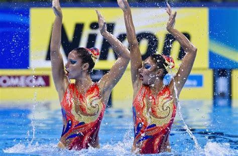 qu est ce que le mad鑽e en cuisine la natation synchronisée les madmoizelles leur sport