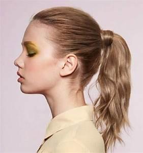 Model Coiffure Femme : 52 id es coiffure faire en 10 minutes pour les filles aux cheveux longs astuces de filles ~ Medecine-chirurgie-esthetiques.com Avis de Voitures