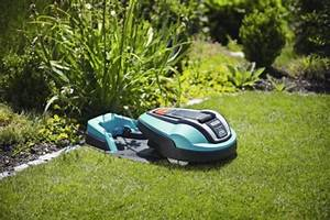 Gardena Rasenmäher Roboter : lll m hroboter welcher rasenroboter ist der richtige ~ Frokenaadalensverden.com Haus und Dekorationen