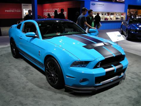 Modified Mustang Shelby   www.pixshark.com   Images