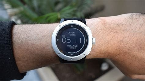 the matrix powerwatch gives me for a battery charger