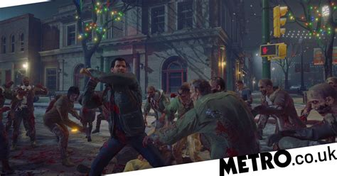 What I'd like to see in Dead Rising 5 - Readers Feature ...