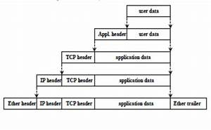 Tcp  Ip Protocol Stack