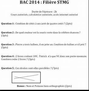 Bac S Maths 2014 : donnie darko on twitter les sujets de maths pour le bac stmg rt avant que mon tweet ~ Medecine-chirurgie-esthetiques.com Avis de Voitures