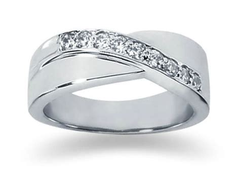 38 Best Wedding Bands For Women Images On Pinterest