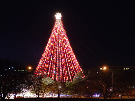 christmas lights austin tx holiday style family friendly ideas events and programs