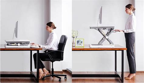how to use a standing desk the flexispot sit stand desk changed my life improvised life