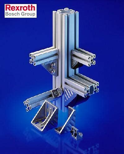 profil 233 s aluminium bosch rexroth profil 233