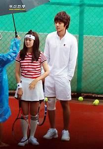 Kim Hyun Joong And Jung So Min Kiss   www.imgkid.com - The ...