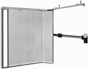 prix porte garage basculante devis porte garage basculante With porte de garage enroulable de plus porte intérieure isolante