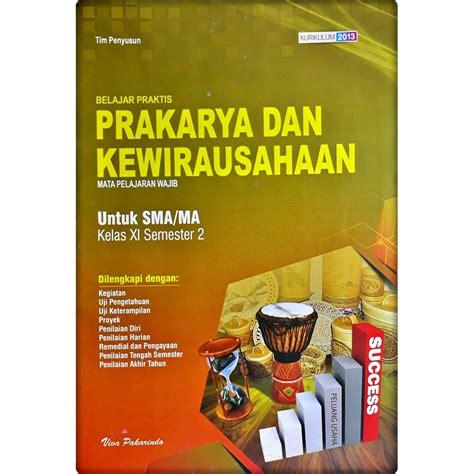 Pengertian dari serat alam adalah a. Kunci Jawaban Lks Prakarya Kelas 11 Semester 1 - Guru Ilmu ...