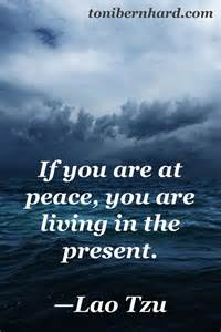 Lao Tzu Quotes Peace