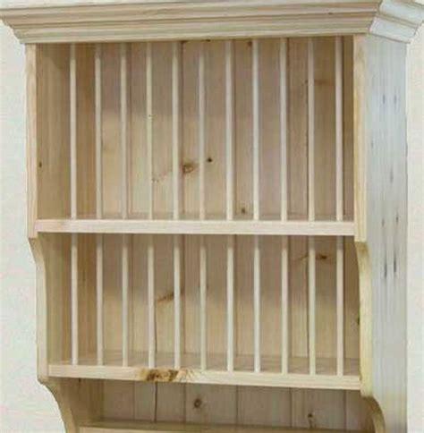 woodworking  mere mortals  wooden plate rack plans