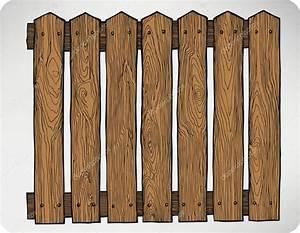 Planche à Dessin En Bois : cl ture de planches de bois sans soudure dessin main ~ Zukunftsfamilie.com Idées de Décoration