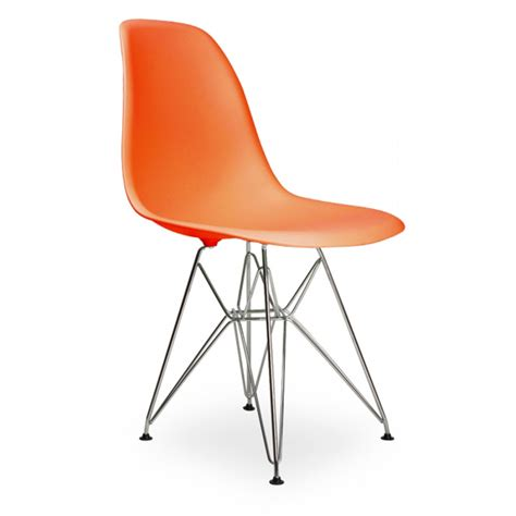 popular orange plastic chair buy cheap orange plastic