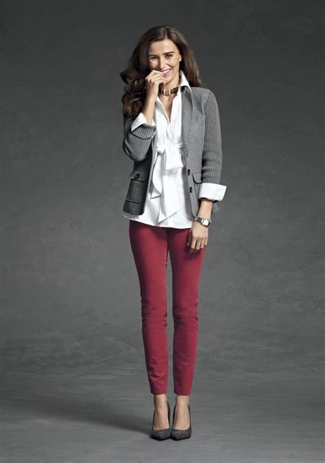 Jeans for business casual best outfits - business-casualforwomen.com