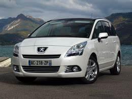 Gamme Peugeot 5008 : peugeot 5008 tous les mod les et generations de peugeot 5008 ~ Medecine-chirurgie-esthetiques.com Avis de Voitures