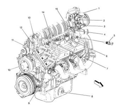 Pontiac Bonneville Pcv Valve Engine Mechanical