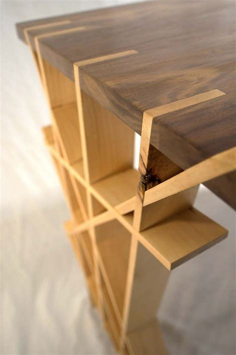 bookshelf joinery woodworking projects plans