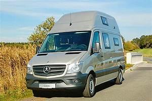 Mercedes Sprinter Aménagé : cs reisemobile cosmo am nagement bas sur fourgon am nag mercedes ~ Melissatoandfro.com Idées de Décoration