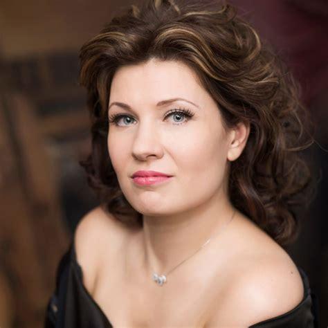 Talking with singers: Marina Rebeka