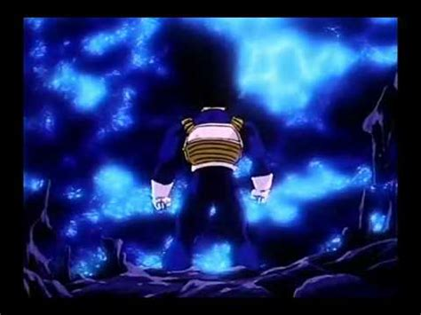 vegeta  super saiyan    timemp youtube