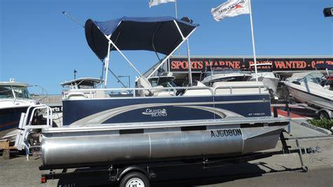 Pontoon Sports by 2015 Tahoe Pontoon Sports Marine