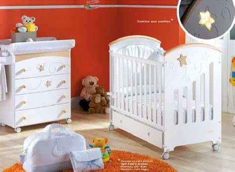 cunas  mobiliario de bebe