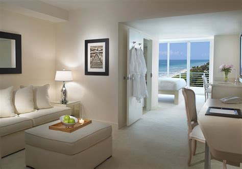 Two Bedroom Suites Miami Front King View