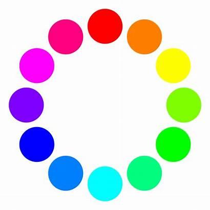 Circles Clipart Dot Line Colorful Circle Clip