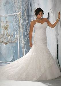 unique mermaid sweetheart plus size wedding dresses 2014 With unique plus size wedding dresses
