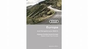 Audi Navigation Plus Rns E 2017 : audi navigation plus rns e 2017 gps underground ~ Jslefanu.com Haus und Dekorationen