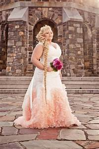 non traditional plus size wedding dresses pfah dresses trend With non traditional wedding dresses for older brides