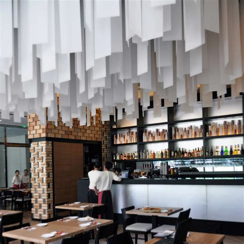 cuisine restaurants restaurants with striking ceiling designs