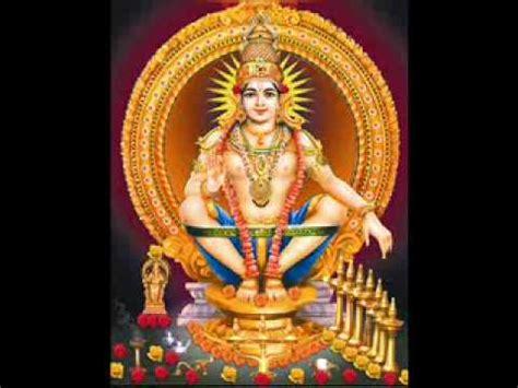 Kulathuppuzhayile-mg sreekumar-malayalam ayyappa devotional song.