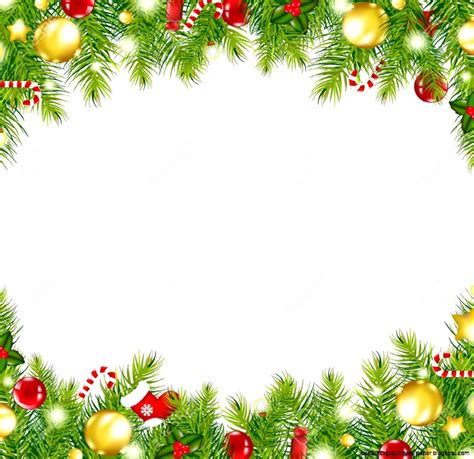 Wallpaper Christmas Border Festival Collections