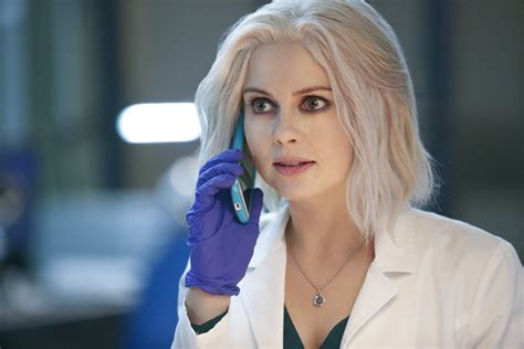 wallpaper rose mciver izombie hd tv series