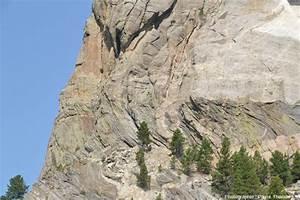 Dacota Sud Ouest : le mont rushmore dakota du sud usa la base d 39 une ~ Premium-room.com Idées de Décoration