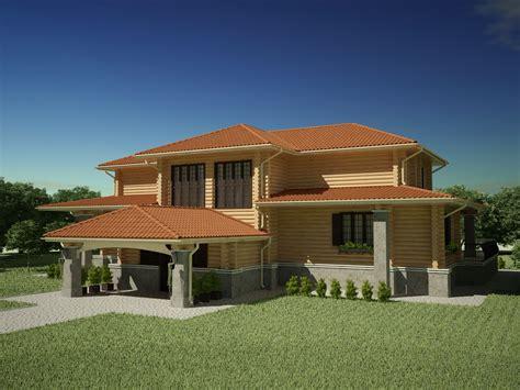 constructeur maison en bois optez pour une construction en bois