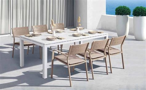 luis outdoor dining chair in new outdoor furniture
