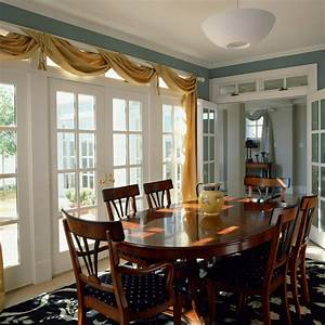 luxury dining room home interior design decoseecom With house and home dining rooms