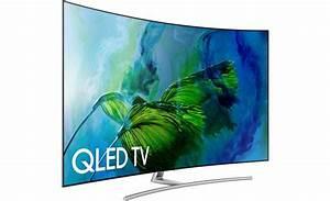 Samsung Qn55q8c - Review  55  U0026quot   65  U0026quot
