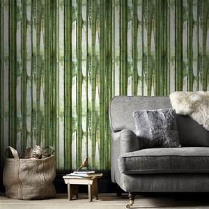 Le Roy Merlin Besançon : papier peint intiss bamboo vert leroy merlin ~ Dailycaller-alerts.com Idées de Décoration