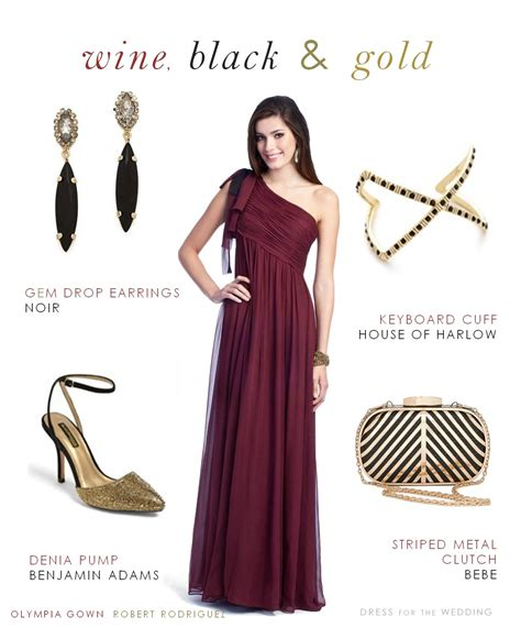wine colored evening gown wine evening gown