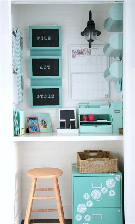 Organizing Closet Space by 25 Best Ideas About Home Office Closet On