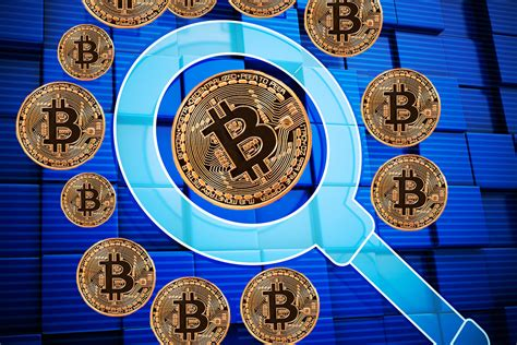 bitcoin cryptocurrency   considered real money
