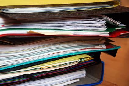 ranger vos documents photos et papiers nos conseils pour ranger et trier les papiers