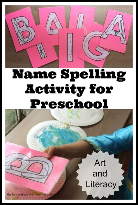 best 367 name recognition amp spelling ideas on 955 | 48bc8ff4d6d40a10b3f4732ba0e01c5c spelling activities letter activities
