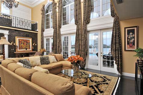 decorating ideas with sectional sofas cool large sectional sofas decorating ideas