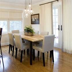 kitchen lighting ideas table 25 best ideas about dining table lighting on